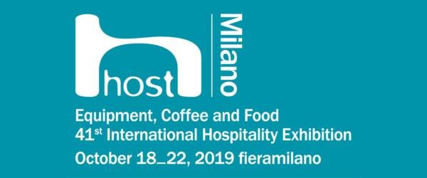 Vieni a vedere i 50 anni di Frigomat in esposizione a Host 2019!