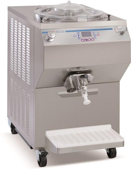 CHEF 60 LCD cuocicrema