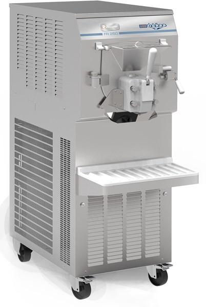 FR260 batch freezer