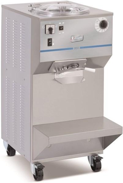 G60 mantecatore verticale elettromeccanico