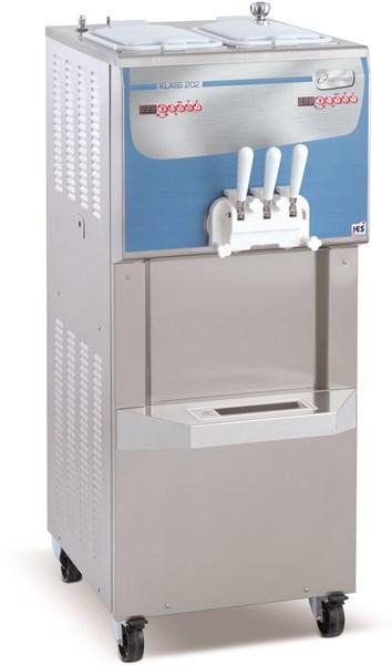 KLASS 202 P condensazione ibrida