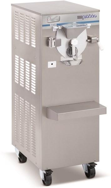 T4S horizontal batch freezer