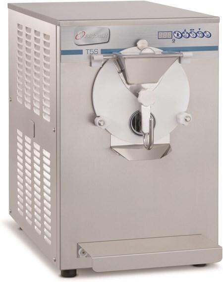 T5S horizontal batch freezer